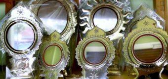 Aranmula-Mirror (Aranmula Kannadi) – The Enigmatic mirror from Kerala