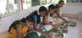 Sadhya – The art of eating Sadya – Kerala's Traditional Vegetarian Sadya