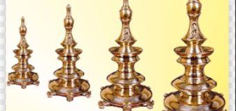 Vasthu-Vilakku- Mythological beliefs behind Vastu Vilakku