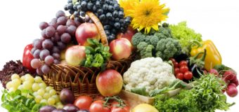 Weight loss-Essential Fruits and Vegetables which controls your weight Naturally