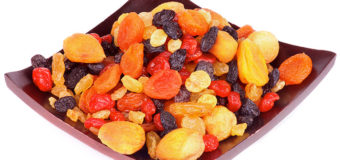 Dry Fruits – Recipe for Pregnant Women