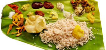 Sadhya-Recipes-Onam Festival Sadhya Cooking Recipes