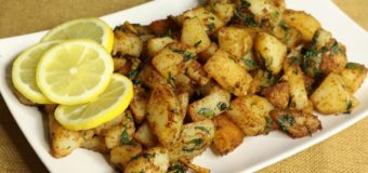 Aloo Chaat Recipe, How to prepare Aloo Chaat? What are the ingredients used?