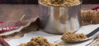 Masala Spice Powder – How to prepare malayali five spice powder?