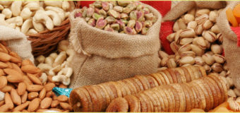 Dry Fruits Nuts – Do you know what is the best time to eat dry fruits daily ?