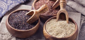Quinoa – Enhance you diet – High Fibre-Nutrient Rich