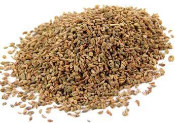 Ajwain Seeds (Ayamodakam)