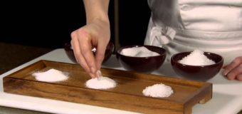 Salt – An indispensable ingredient in all cooked food