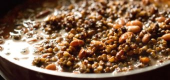 How to make Dal Makhani or Dal Makhni?