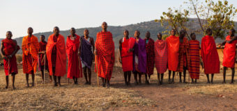Maasai (massai) – Traditional Tribe- The authentic people of Kenya