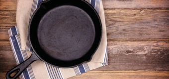 Why You Should Use Cast Iron Cookware ? – Benefits