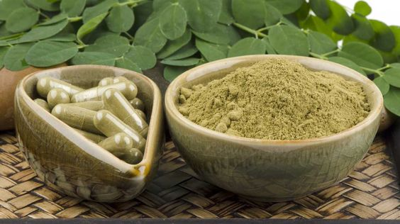 Benefits Of Moringa Leaf