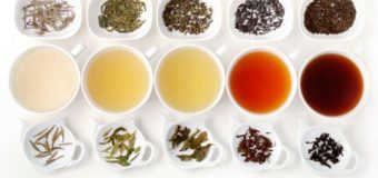 Find A Pair For Your Tea: The Best Food-Tea Combo