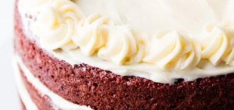 Red Velvet Cake Recipe | Easy Homemade Red Velvet Cake | NatureLoC