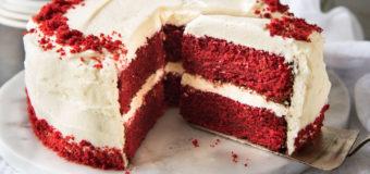 Red Velvet Cake Recipe – The Devil's Food