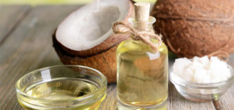 Coconut Oil | Top 5 Health Benefits Of Using Coconut Oil | NatureLoC