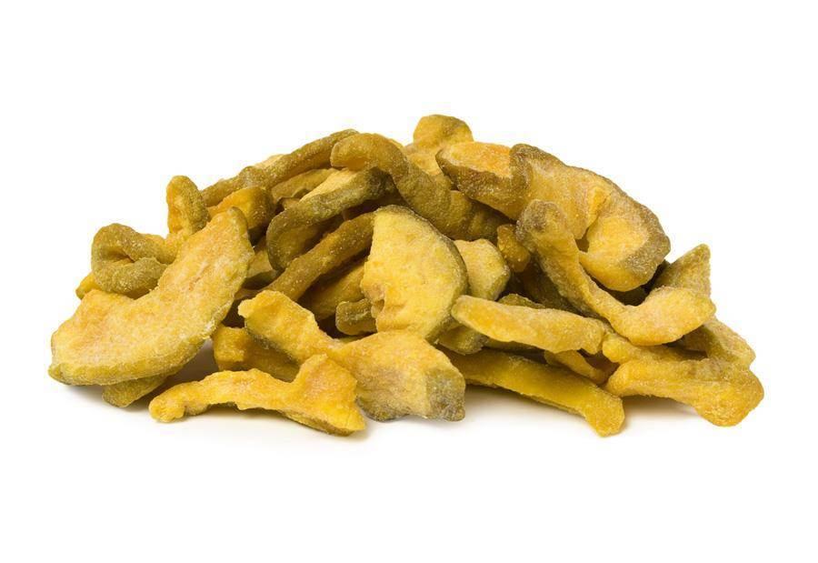 Dried Guvava