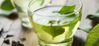 The Healthiest Bevarage On The Planet – Green Tea