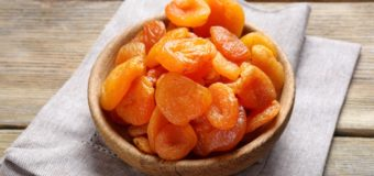 The Armenian Apple – Health Benefits Of Dried Apricot