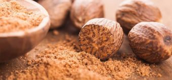 What is Nutmeg ? Selection, Storage, Uses, Benefits