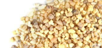 Frankincense (Kunthirikkam) – World´s Most Important Resins