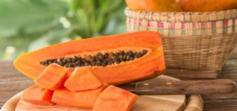 Papaya (Fruit Of The Angels) – Health Benefits And Side Effects