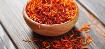 Saffron – Why is it one of the most expensive spices ?