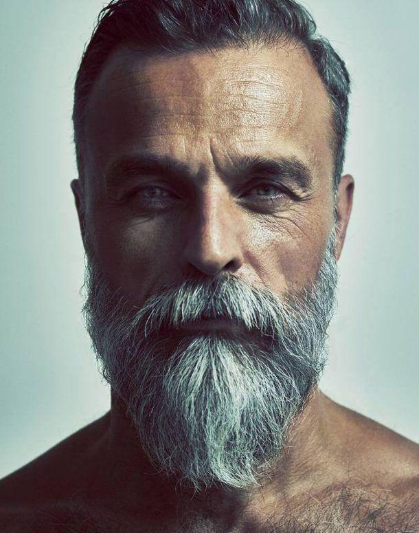 How To Color A Beard - Best Beard 2017