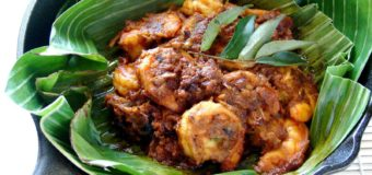 Prawn Pollichathu Recipe – Experience The Authentic Flavours Of Malabari Seafood