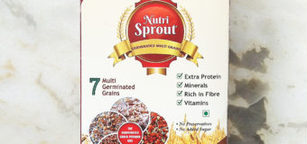 Nutri Sprout – Germinated Multi Grain Powder Health Benefits