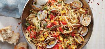 Pasta – Different Varities Of Italian Cuisines Recipe