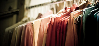 How Does The Color Of Your Clothes Affects You ?