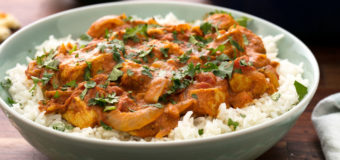 Butter Chicken (Murgh Makhani) – The Best Butter Chicken Recipe