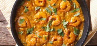 Prawn Curry Recipe – Dissolve In The Dizzying Taste Of The Prawn Curry