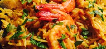 Prawn Pulao Recipe – How To Make A Traditional Prawn Pulao
