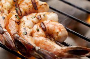 Prawns (Shrimps)