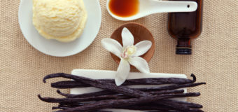 Vanilla – The Second Most Expensive Spice In The World
