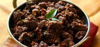 Make Spicy Beef Roast At Home – Beef Roast Recipe – Kerala Style