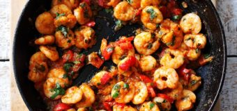 A Few Prawns (Shrimps) Health Benefits And Side Effects Which You Never Knew