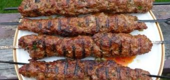 Make Tasty Beef Kebabs At Home – Beef Kebabs Recipe