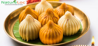 Make Sweet & Delicious Modak (Kozhukatta) At Your Home – Modak Recipe