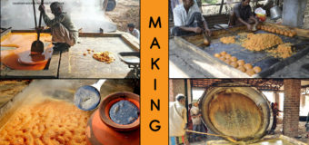 How is Karuppatti (Palm Jaggery) Produced ? – Health Benefits