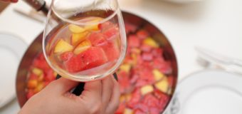 Mixed Fruit Punch Recipe: How To Make Tasty Easy Mixed Fruit Punch