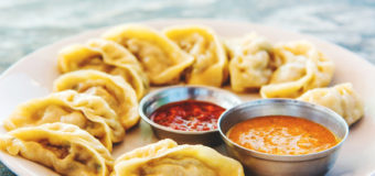 How to Make Vegetable Momos – Vegetable Momos Recipe