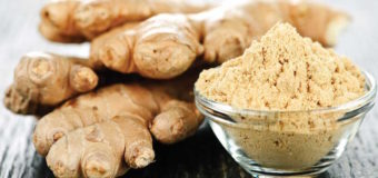 5 Proven Benefits Of Dry Ginger Powder (Chukku), Sonth Powder Health Benefits