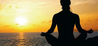 Transcendental Meditation May Help Ease The Trauma Symptoms And Stress