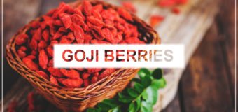 4 Super Healthy Facts To Know About Goji Berries (Wolfberries)