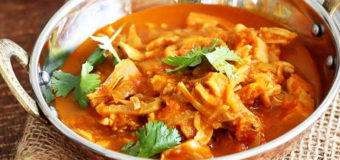 Make Jackfruit Curry Indian Style At Home – Jackfruit Curry Recipe