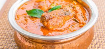 Kerala Fish Curry Recipe | Meen Curry | Kerala Recipes | NatureLoC