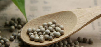 White Pepper | Production | Uses | Health Benefits | NatureLoC